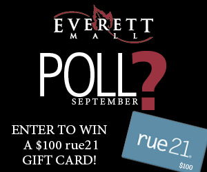 Win a Rue21 Gift Card