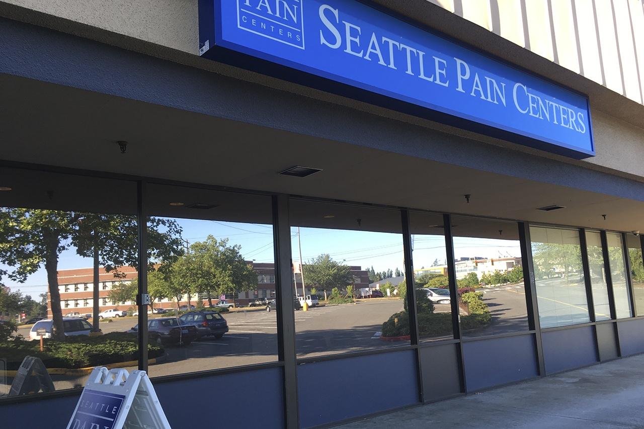 After 16 deaths, state suspends Seattle pain doctor's license