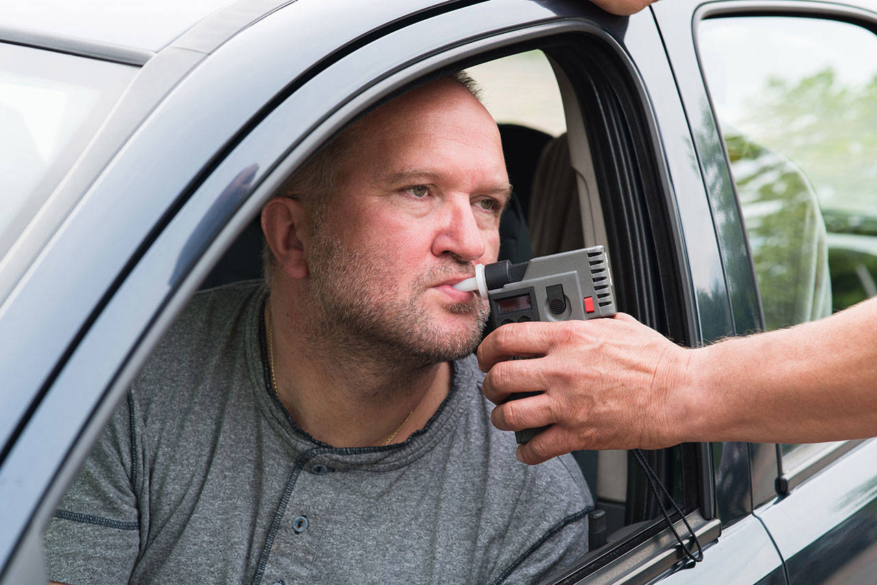 5 facts you must know about DUI testing