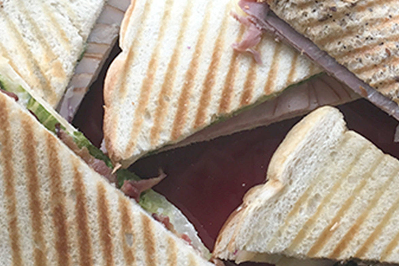 CafeWorks in Everett a place of partnerships and paninis