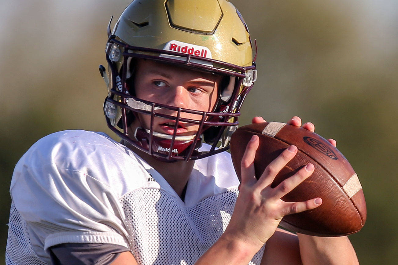 Lane brothers playing big part in Lakewood's success