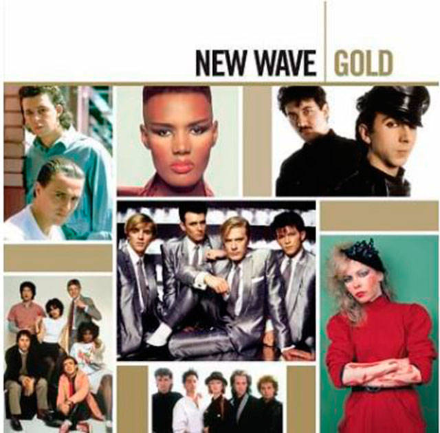Hear hit after hit after hit (after hit) from the late '70s and early '80s on New Wave Gold.