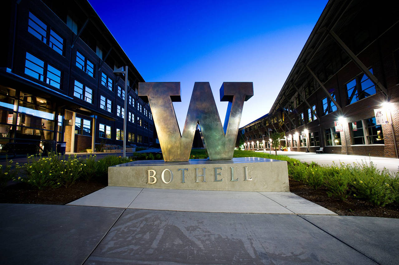University of Washington Bothell campus (UW Bothell)