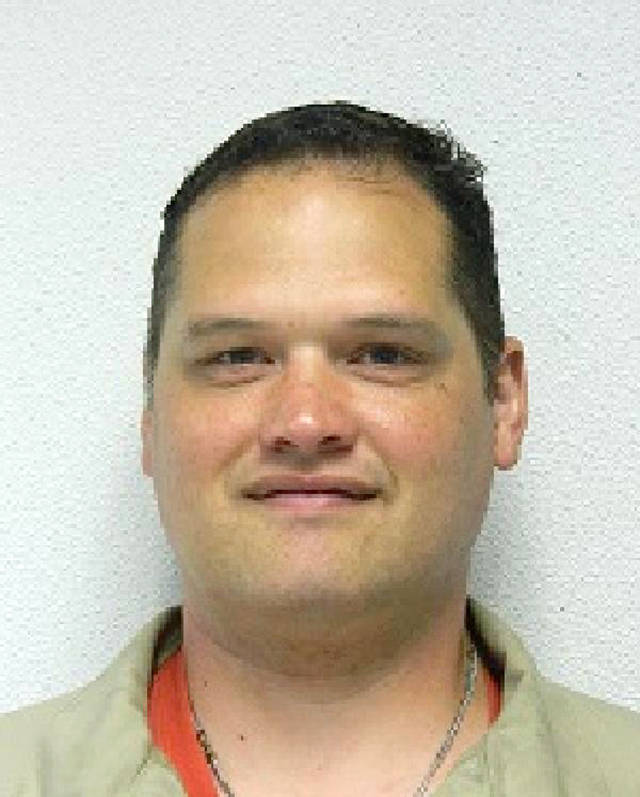 Lars Snow (Washington State Department of Corrections)