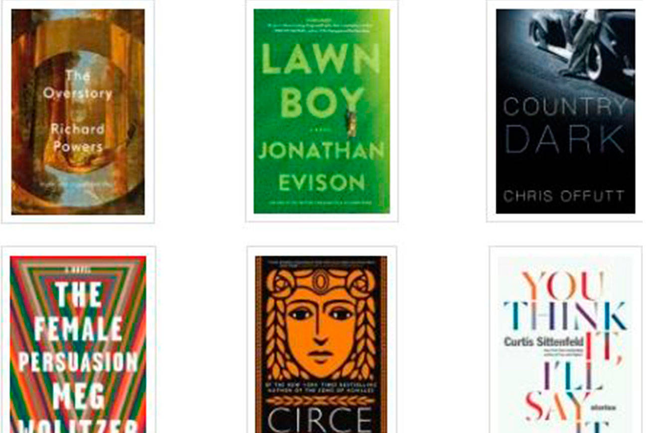 Here's what you should read this month