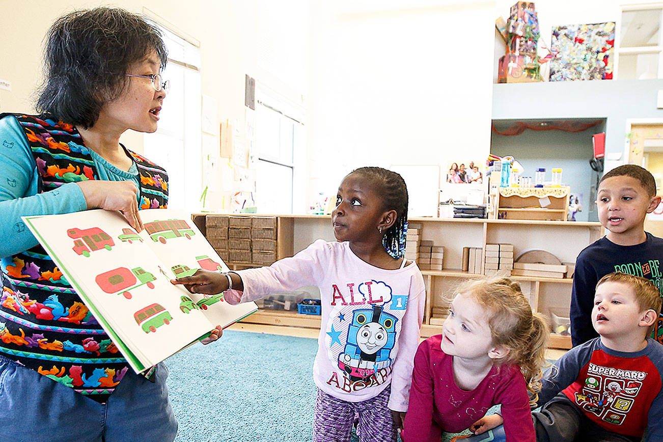 Waiting lists and growing demand for low-income preschools