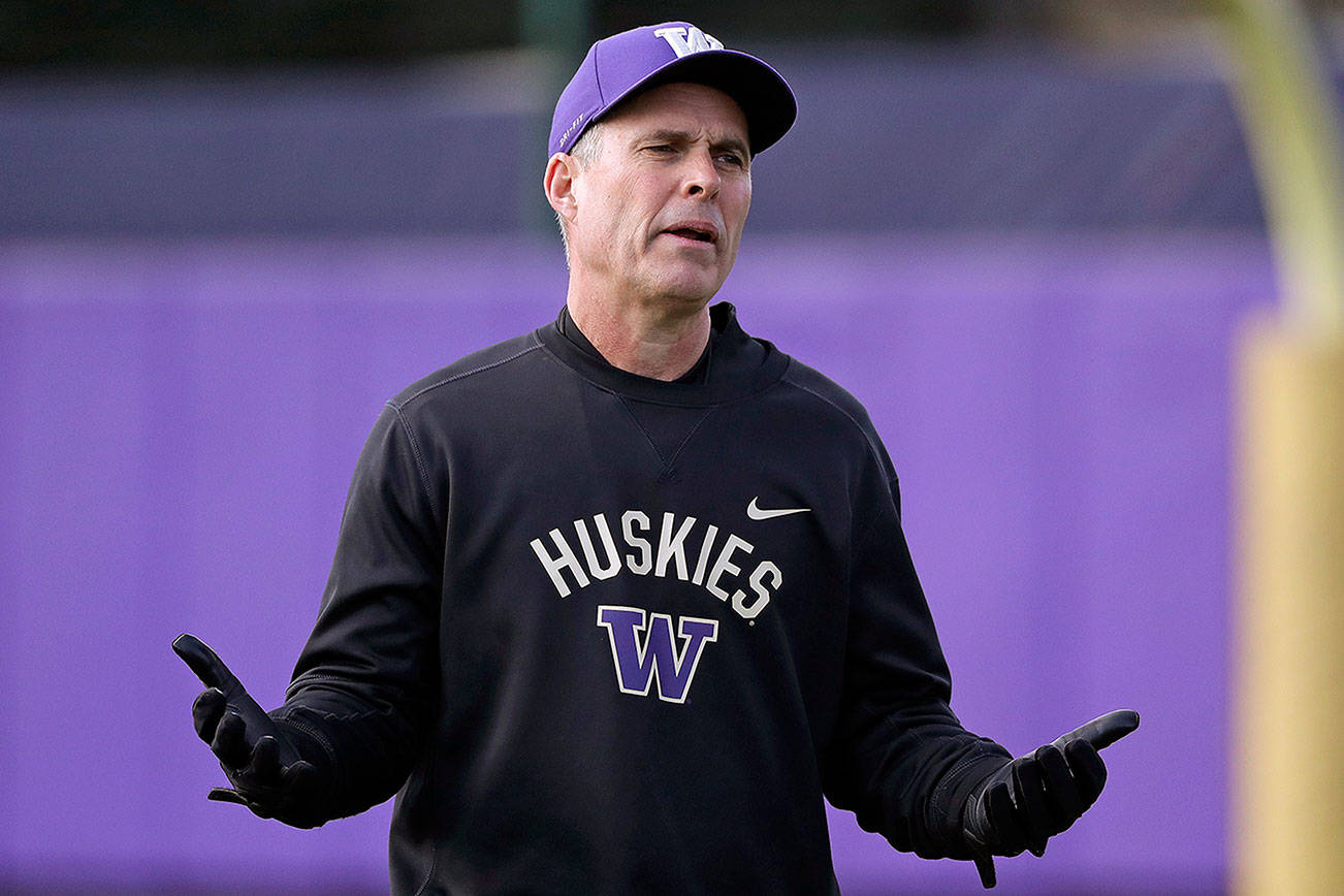 UW football cleaning up on recruiting trail