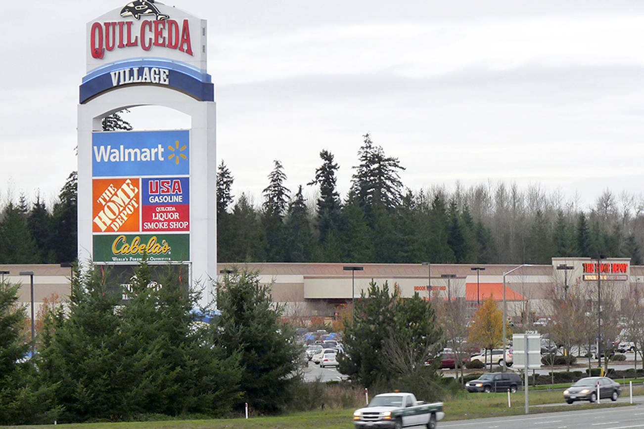 Trial begins over sales tax at Quil Ceda Village