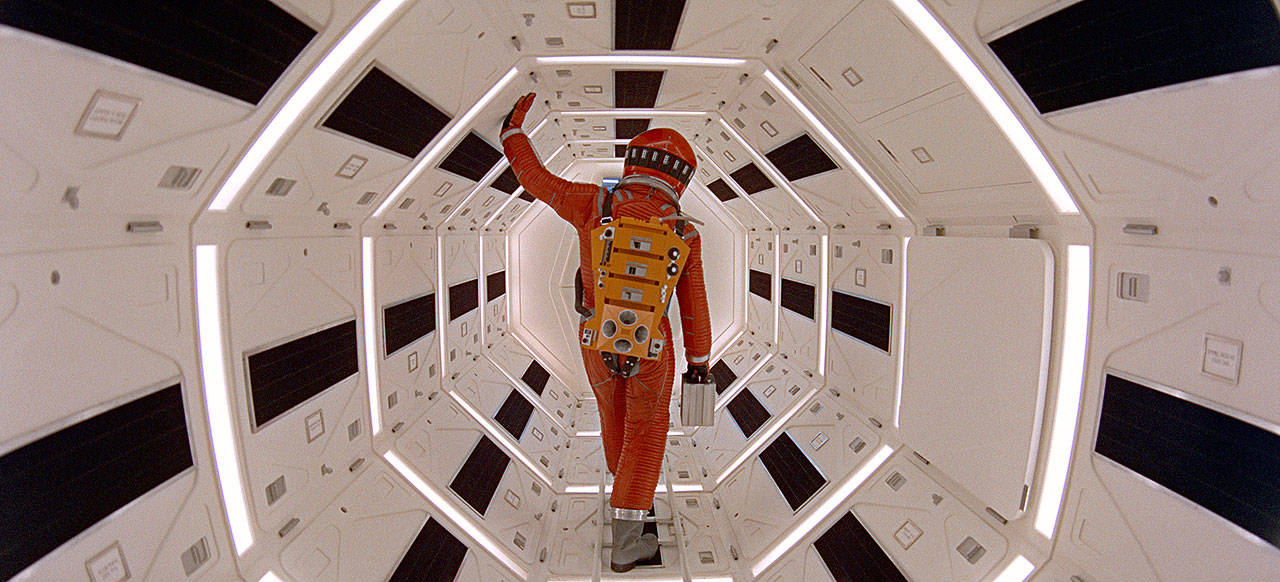 Is '2001: A Space Odyssey' too arty for the Kids Today ...