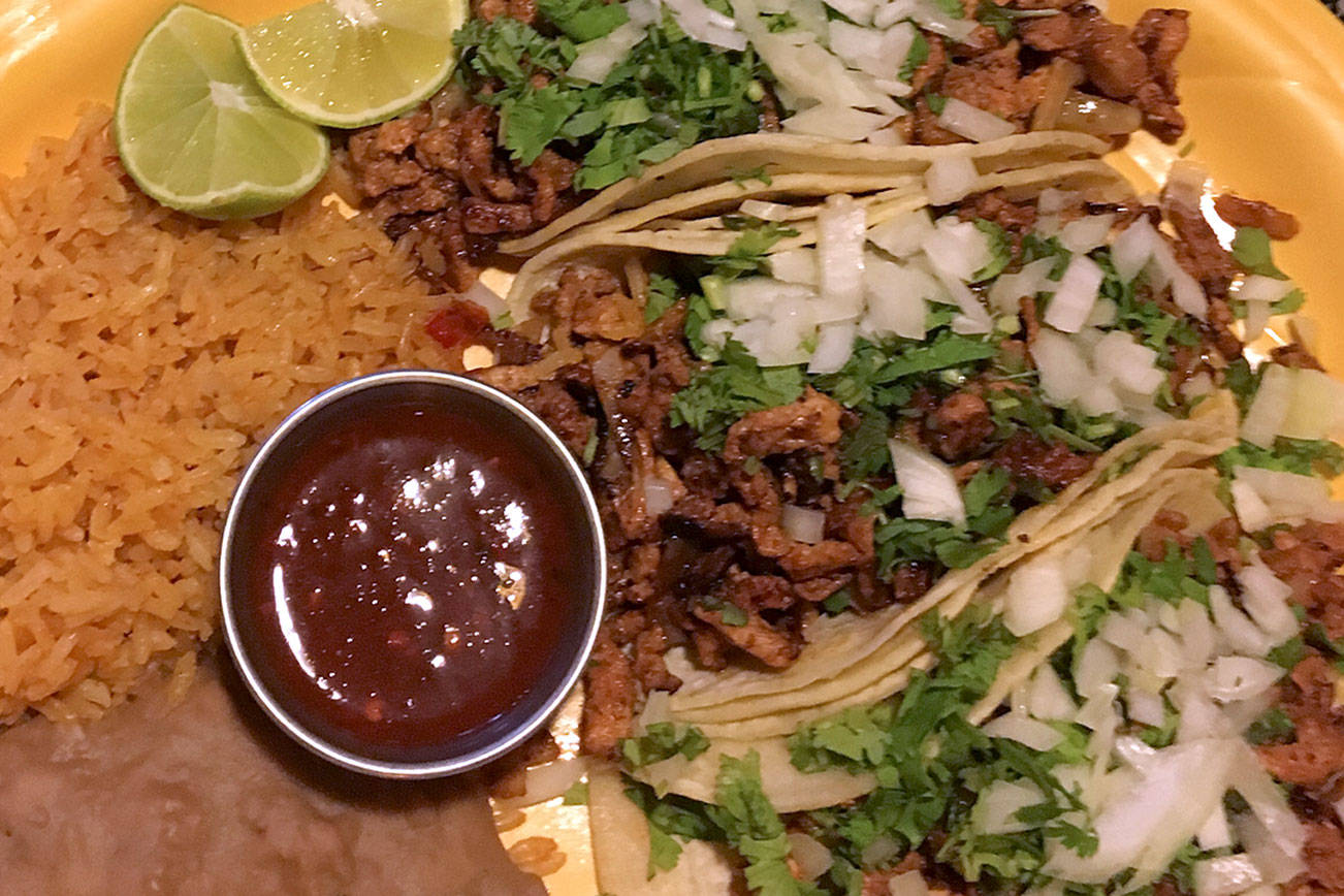 Casa Guerrero in Lynnwood serves real Mexican close to home