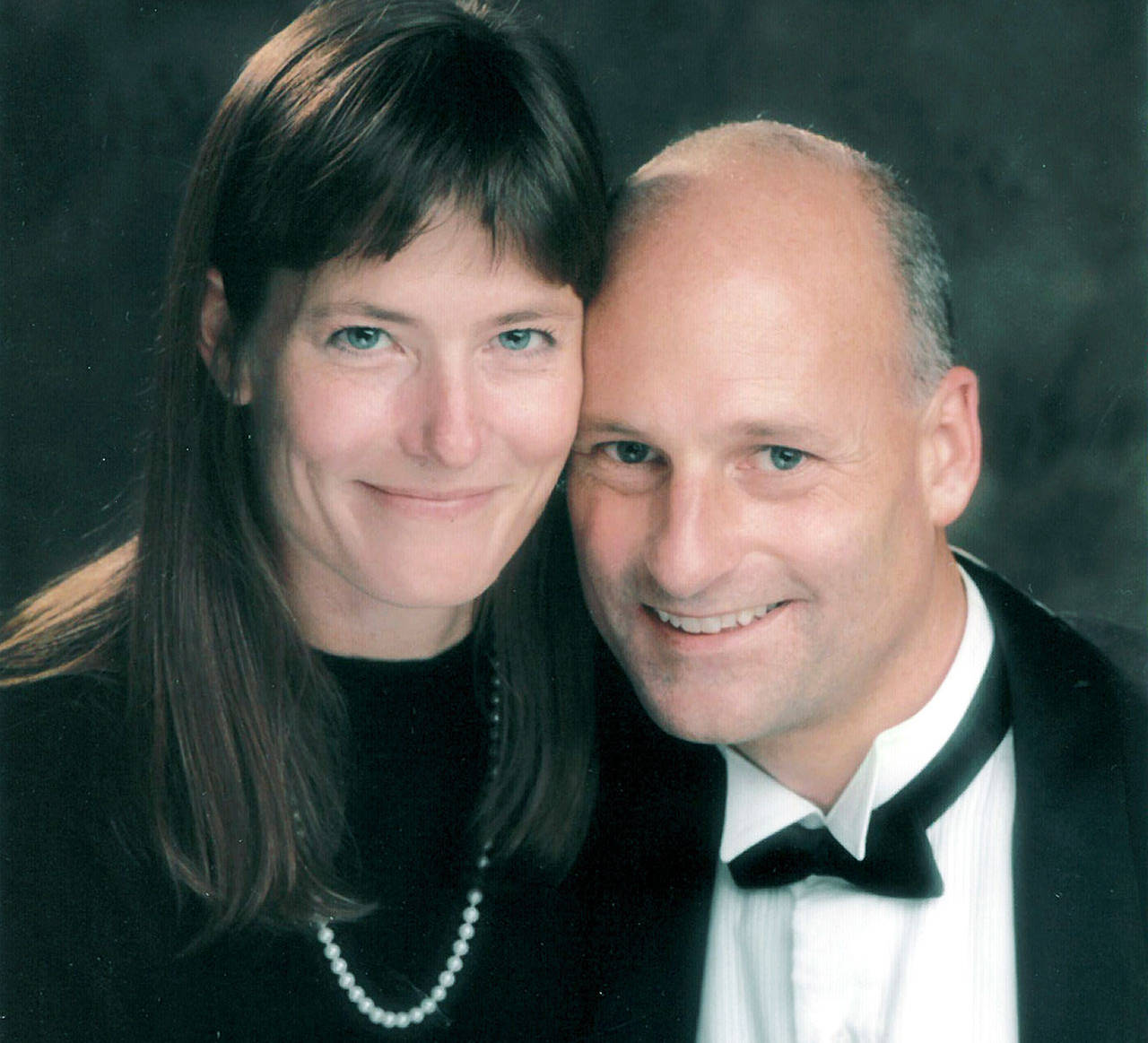 Lisa Paul (left) and Mark Roe each served three decades in the Snohomish County Prosecutor's Office, handling some of the most difficult nad emotionally taxing cases. They were married for most of that time. (Yuen Lui photo)