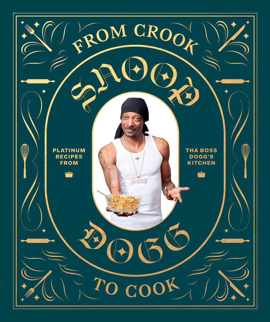"""From Crook to Cook"" (Chronicle Books)"