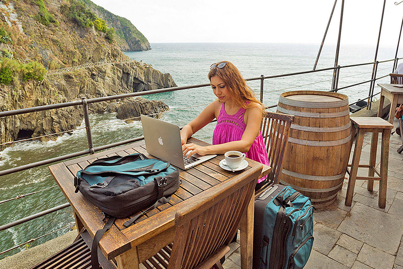 Embracing solo travel is empowering for women