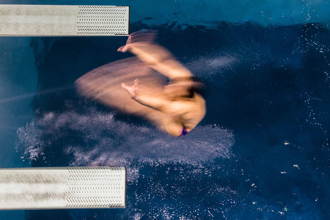 Gallery: 2019 boys swimming and diving championships