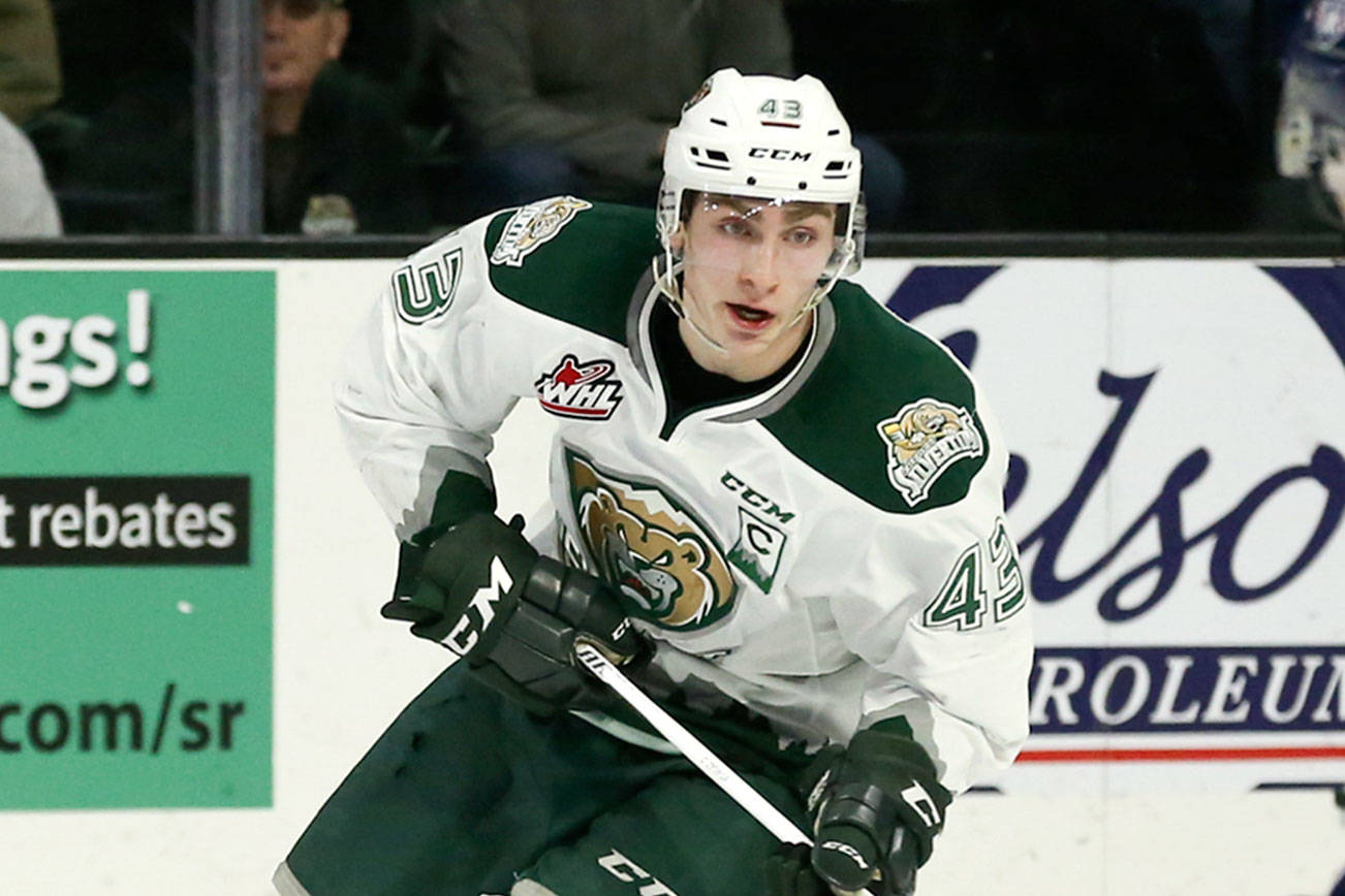Playoff preview: Silvertips' leaders 'ask guys to elevate'