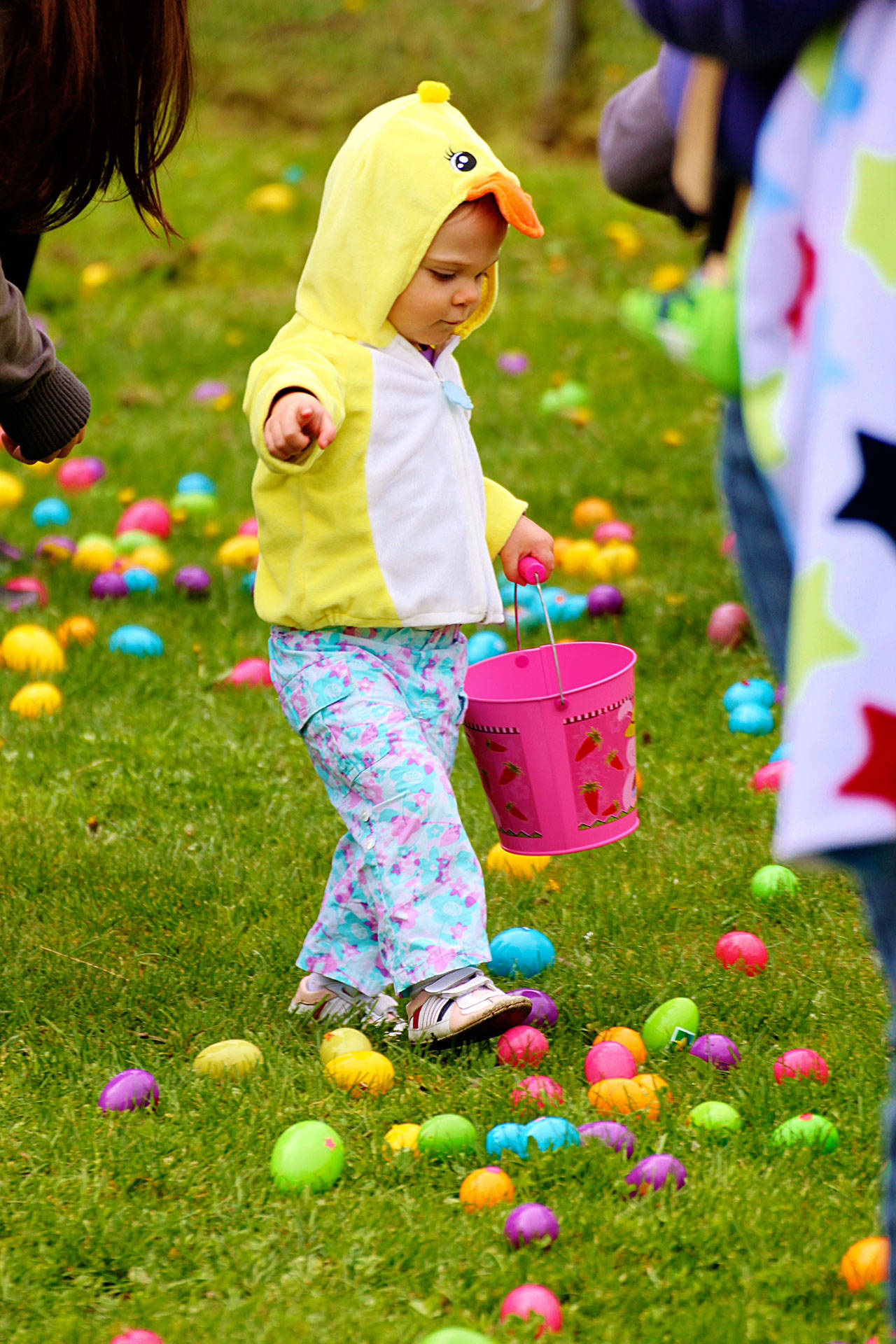 Easter Candy Eggs: Your Guide To Easter Egg Hunts This Weekend In Snohomish