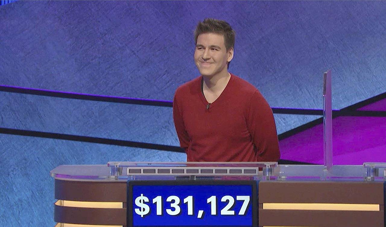 "James Holzhauer has won nearly $1 million on ""Jeopardy!"" (The Washington Post)"