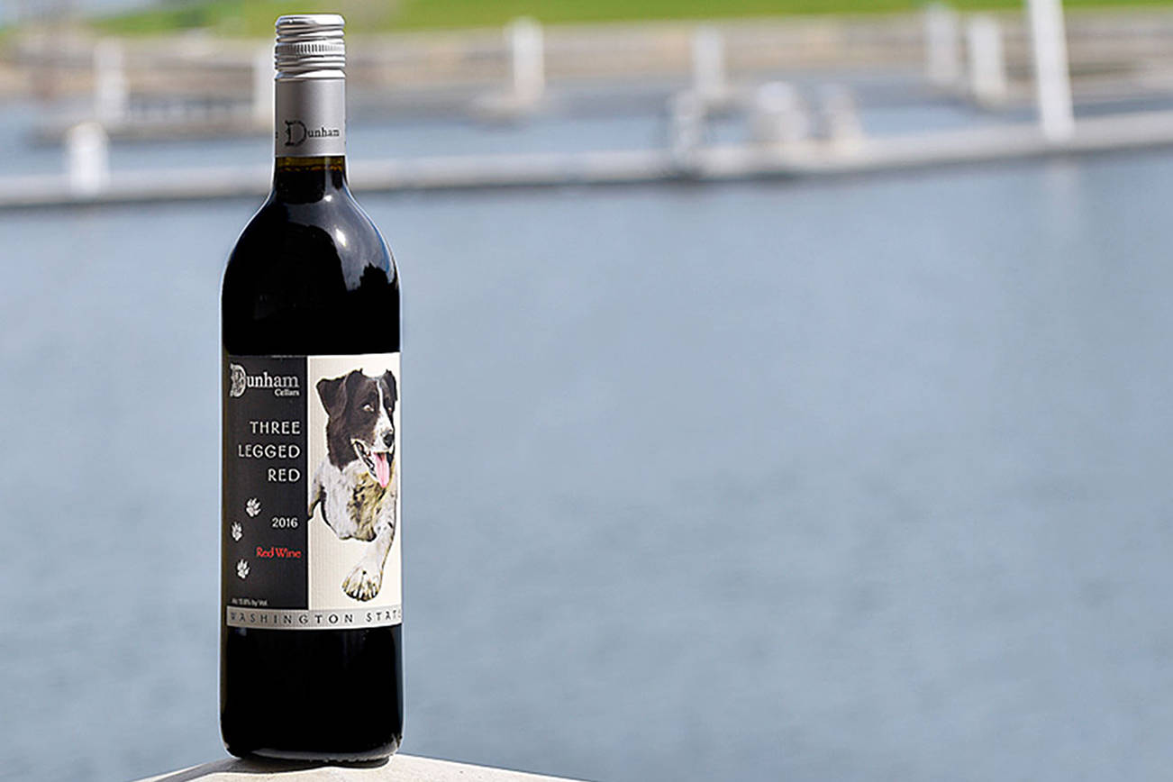 Here's where to find some of the best Northwest wines