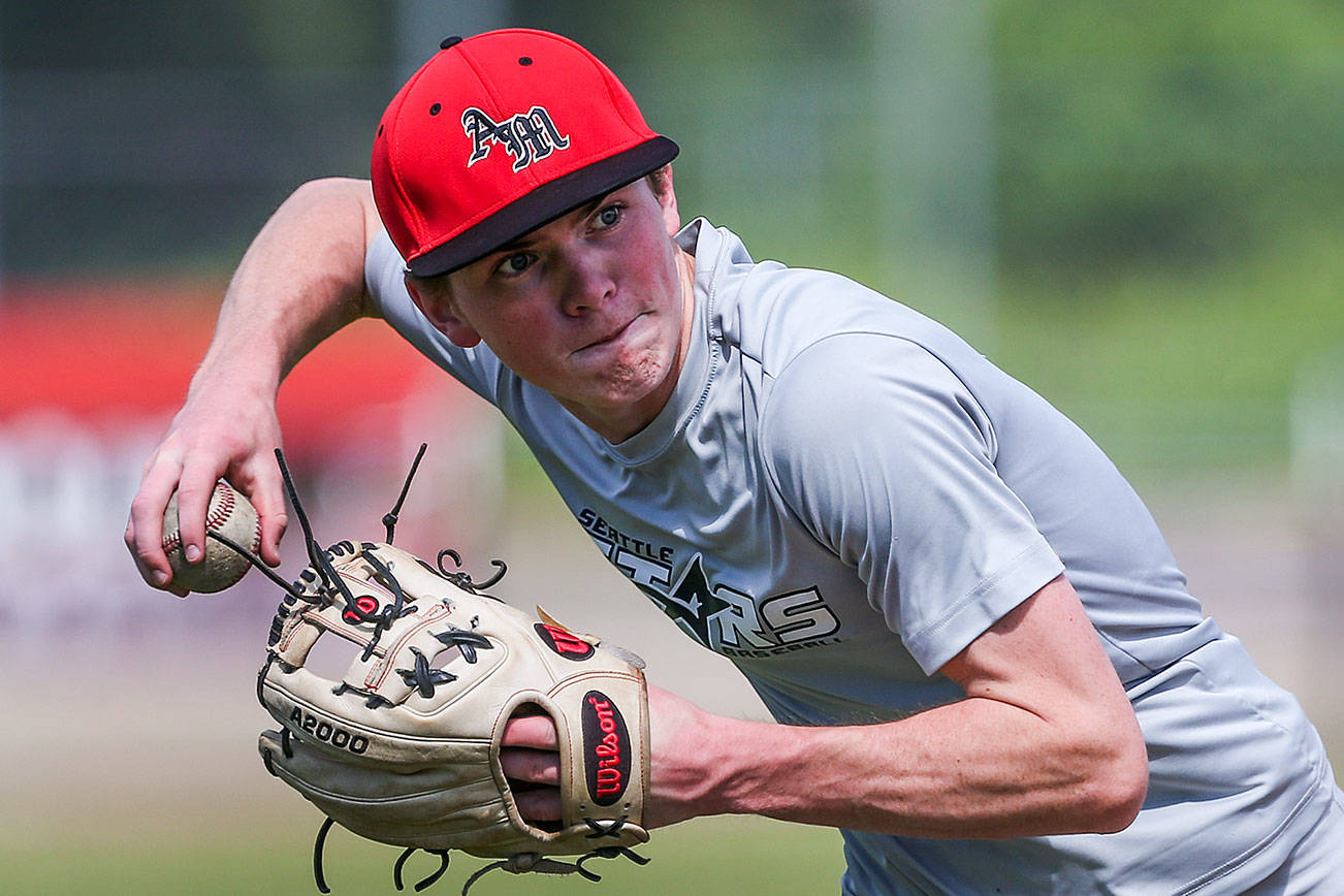 Archbishop Murphy baseball to rely on defense in state semis