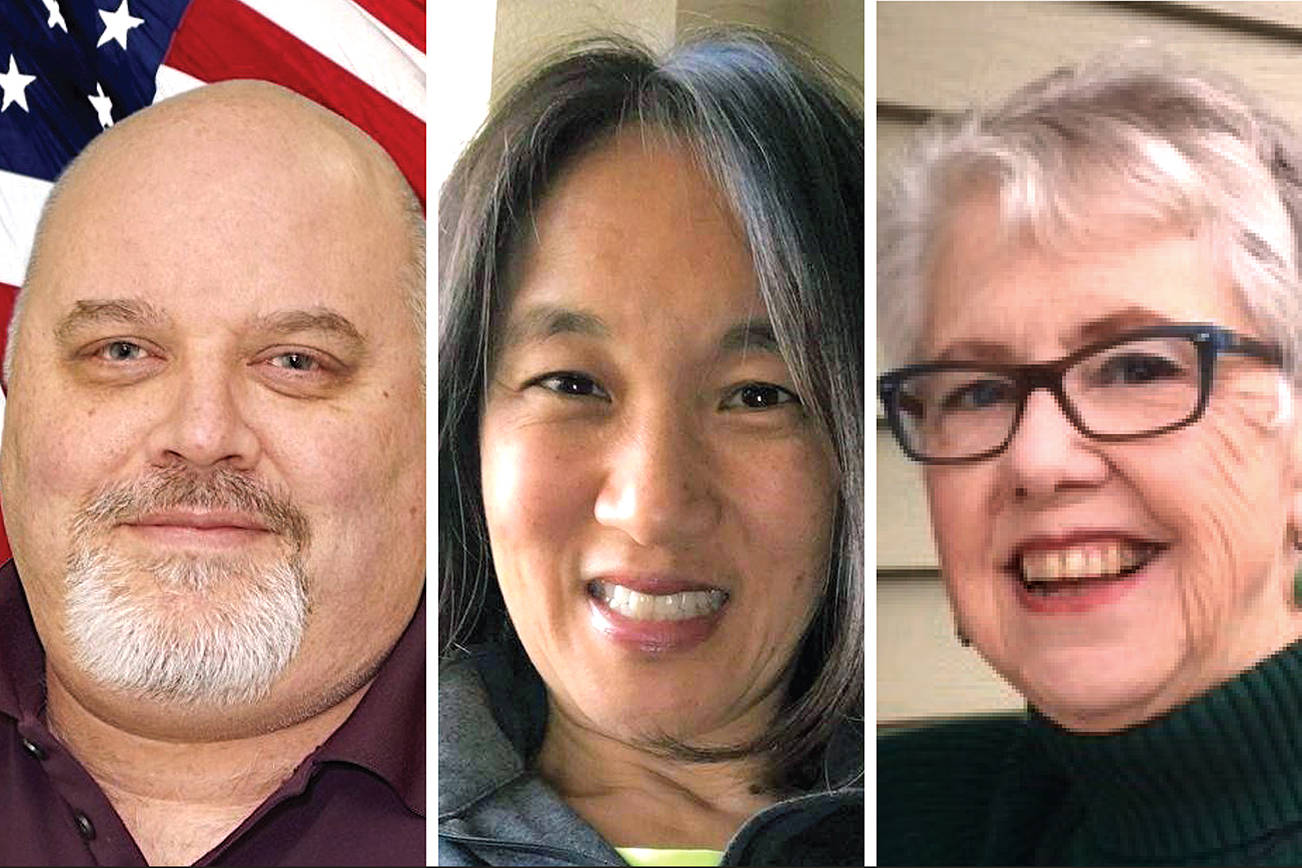 Lake Stevens candidates talk jobs, safety, traffic, Costco