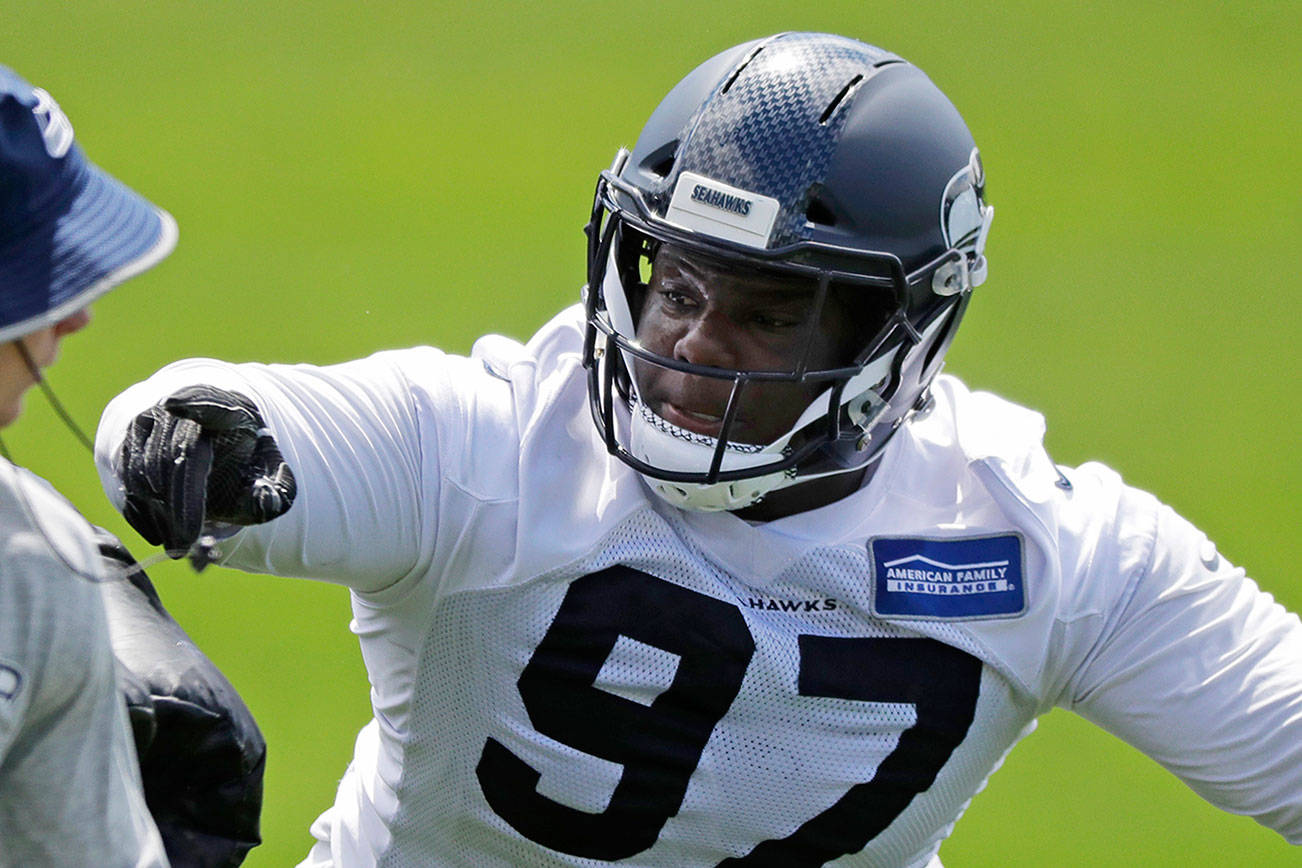 Art Thiel: Seahawks' tradition of unorthodox players continues