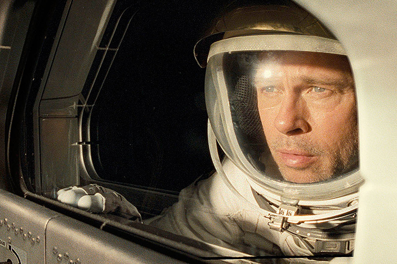 'Ad Astra': Willy-nilly sci-fi detracts from stunning visuals