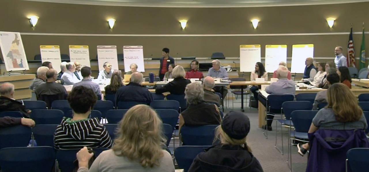 Edmonds Citizen Committee To Pitch Housing Ideas To Council Heraldnet Com
