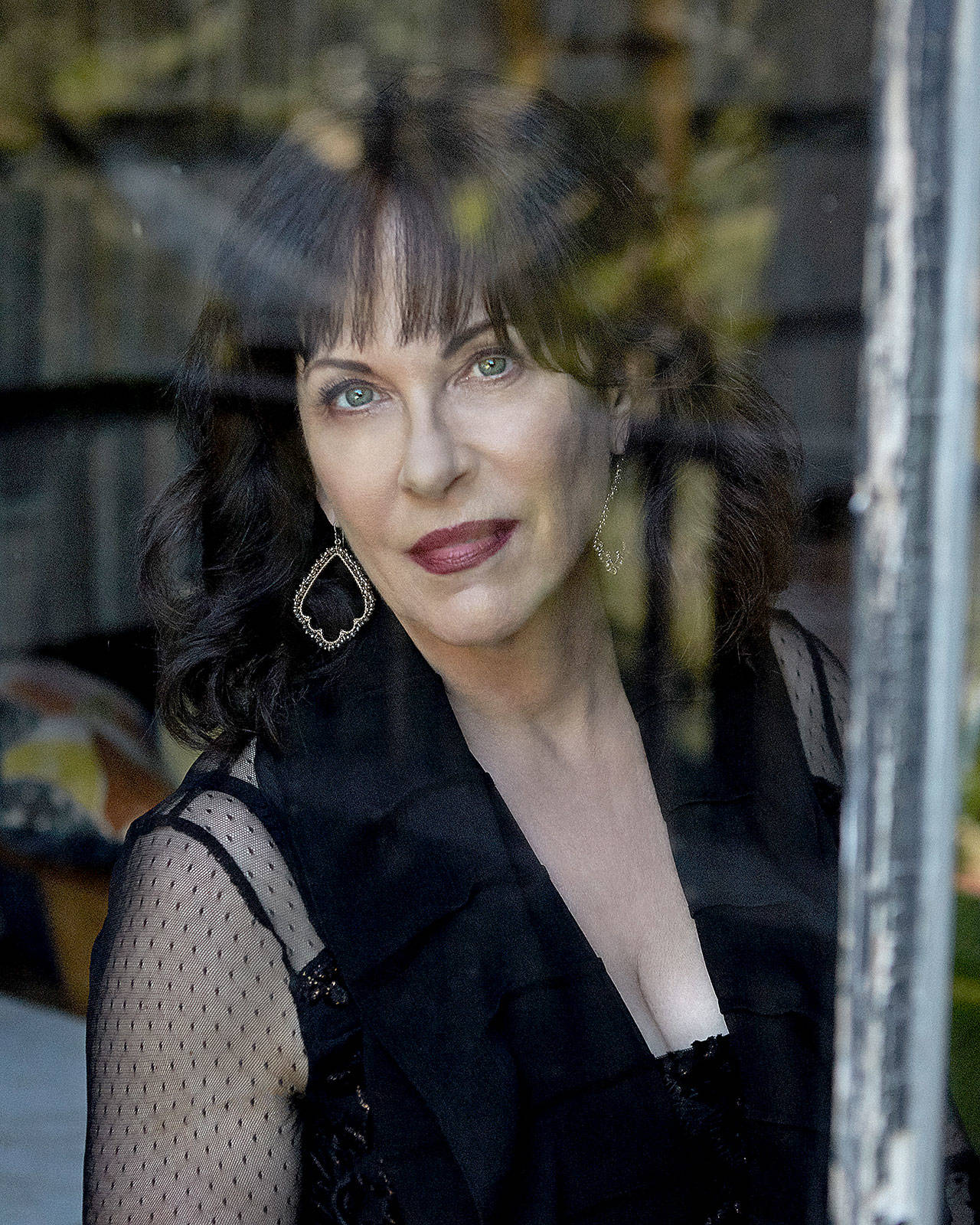 Janiva Magness headlines the Legends of the Blues VII concert Saturday evening in Arlington. (Paul Moore)