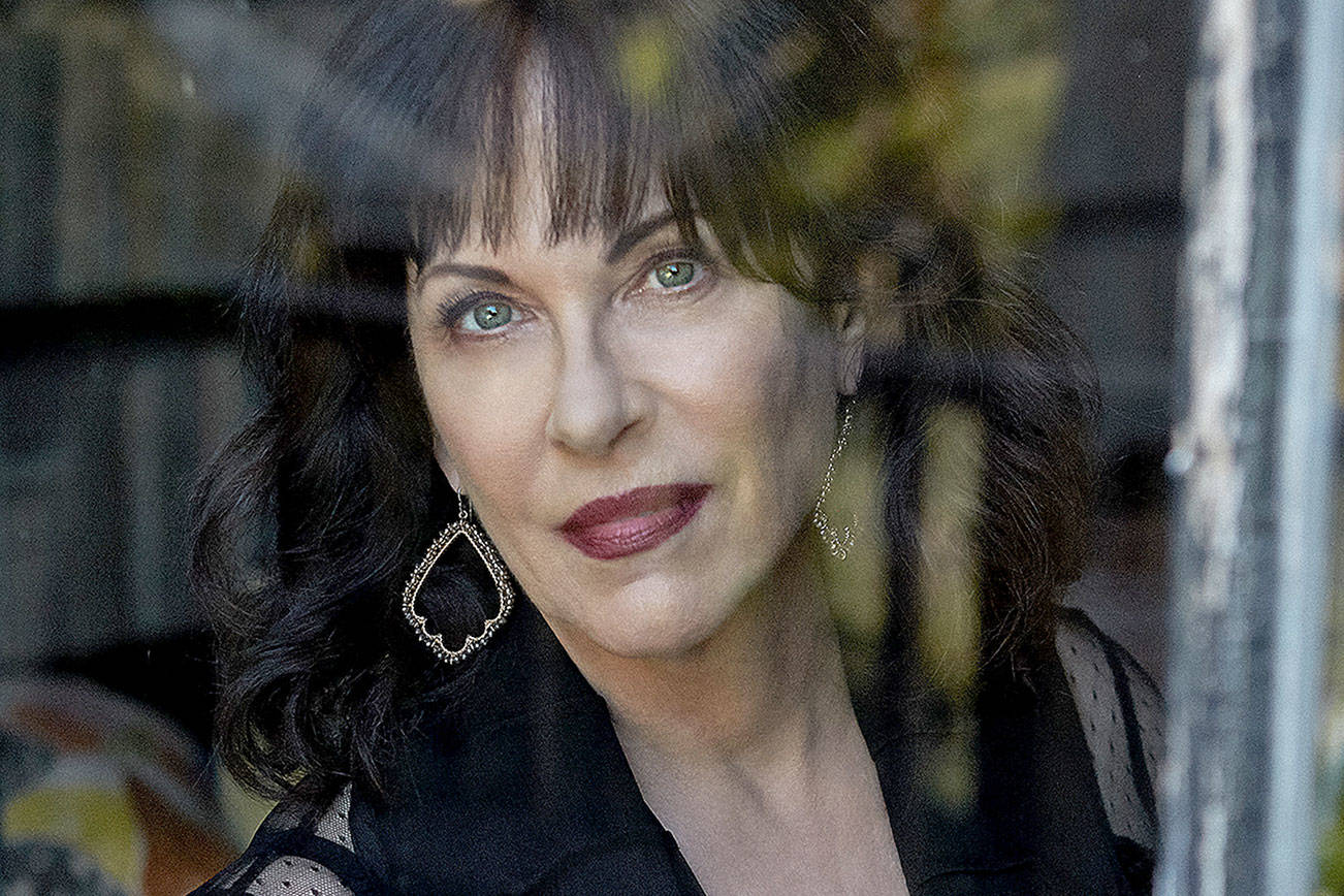 Janiva Magness headlines Legends of the Blues in Arlington