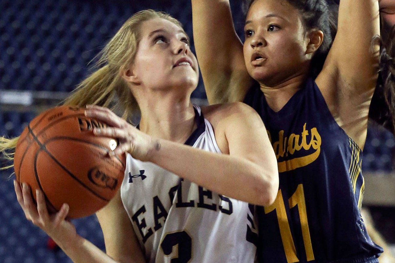 Hot Tickets: What to watch this week in prep sports
