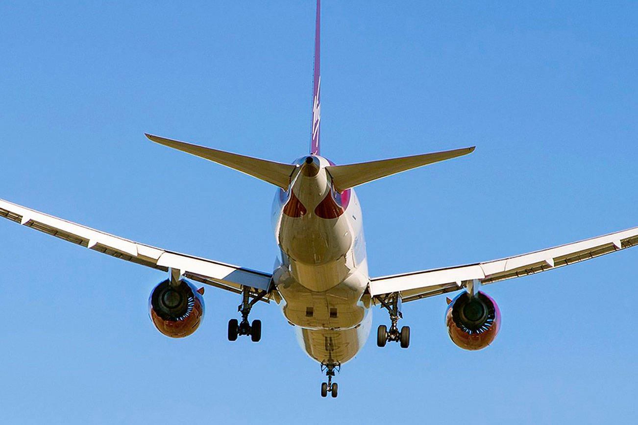 A change in a 787 safety system prompts regulatory whiplash