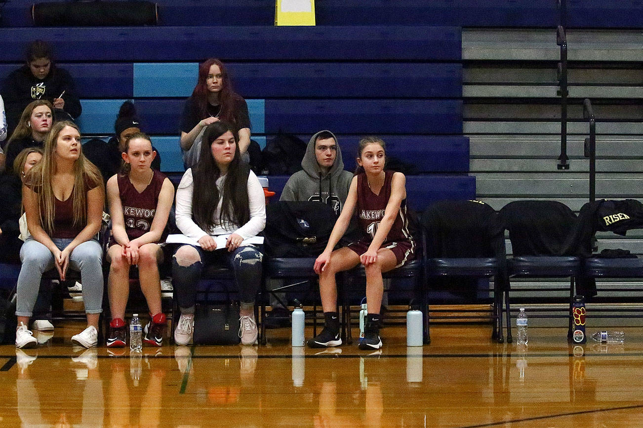 Many area schools seeing decline in girls basketball turnout
