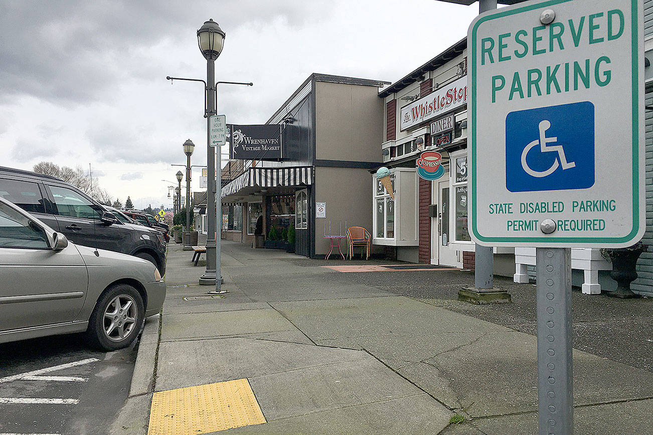 30 years after ADA law, Marysville makes accessibility plan