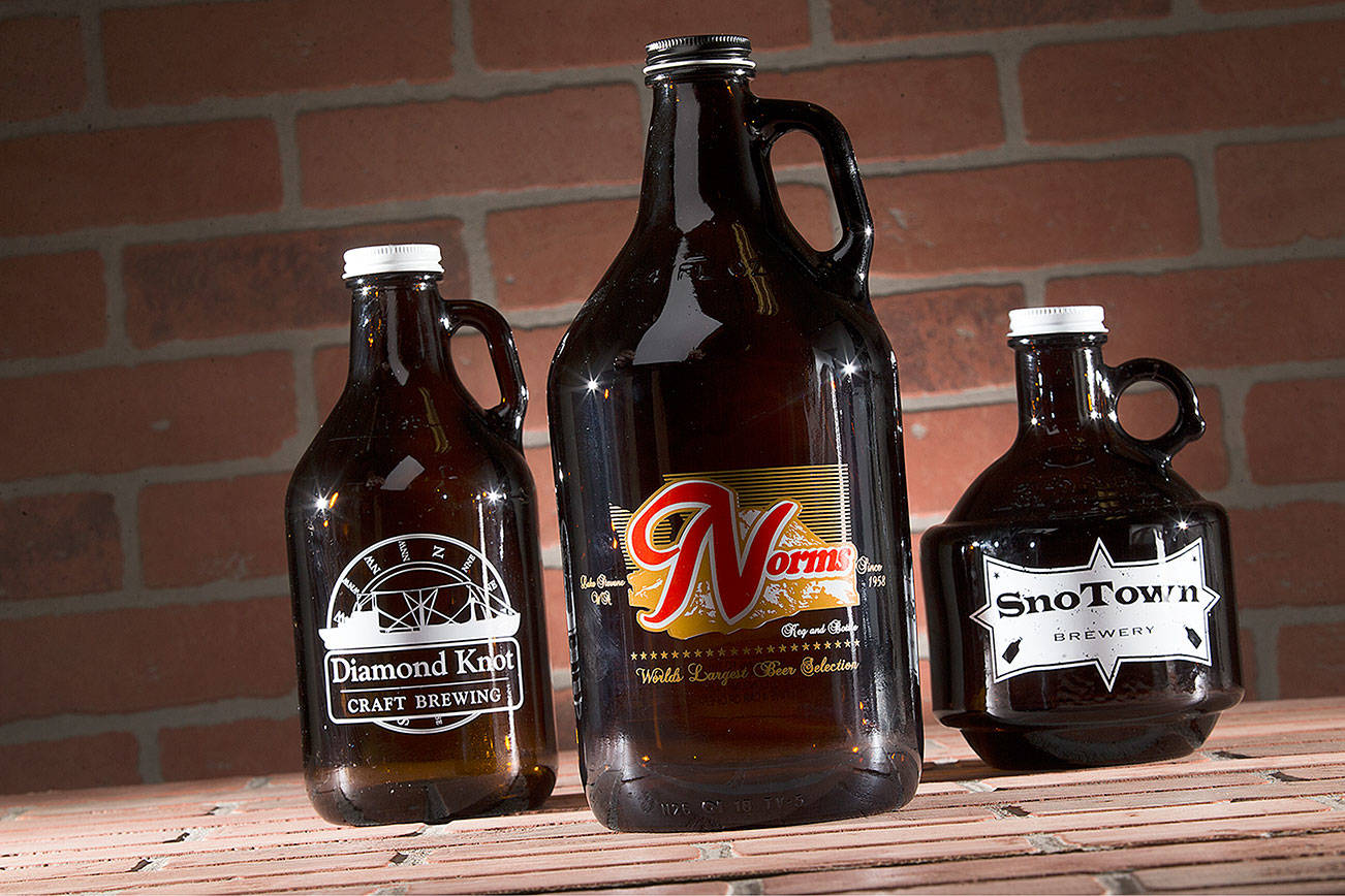 Drink This: Grab a growler from your favorite local brewery