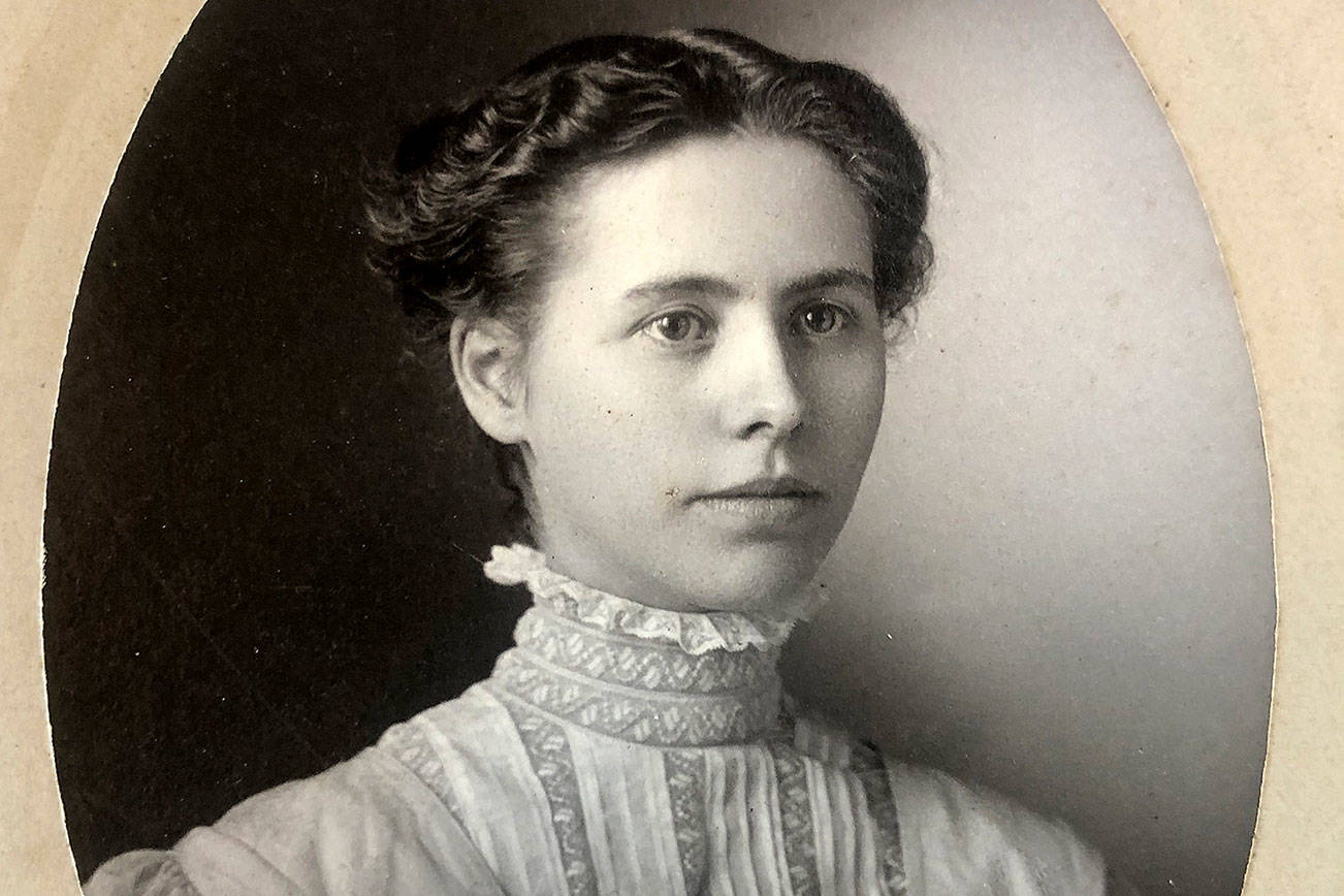 She fought for progressive causes — and a park on Lake Goodwin