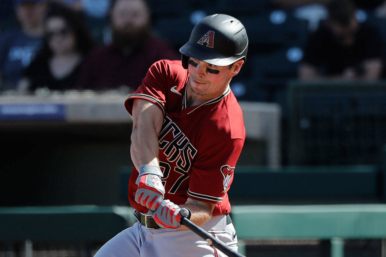 Jackson grad Travis Snider among Diamondbacks' cuts