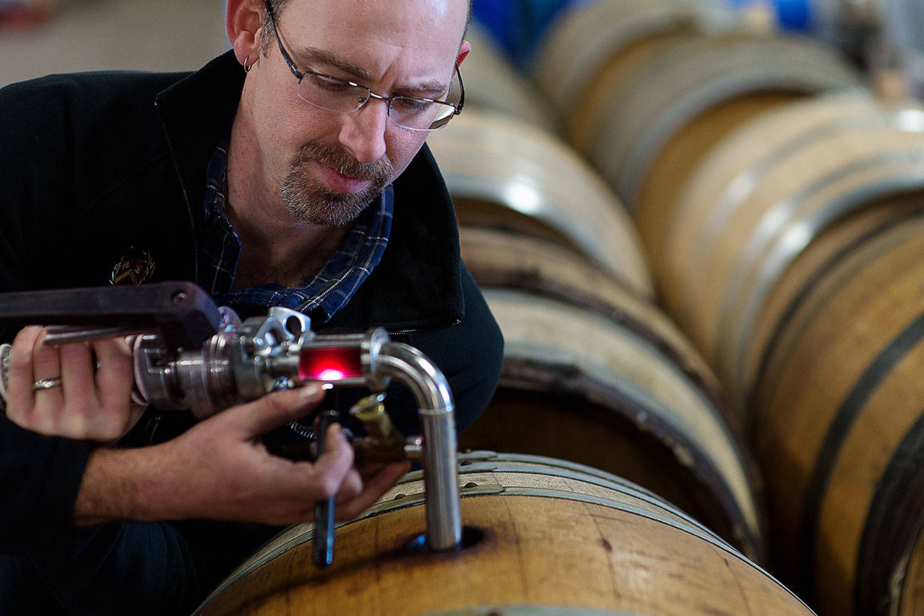 Northwest Wine: Dobbes Family Estate continues tradition of excellence