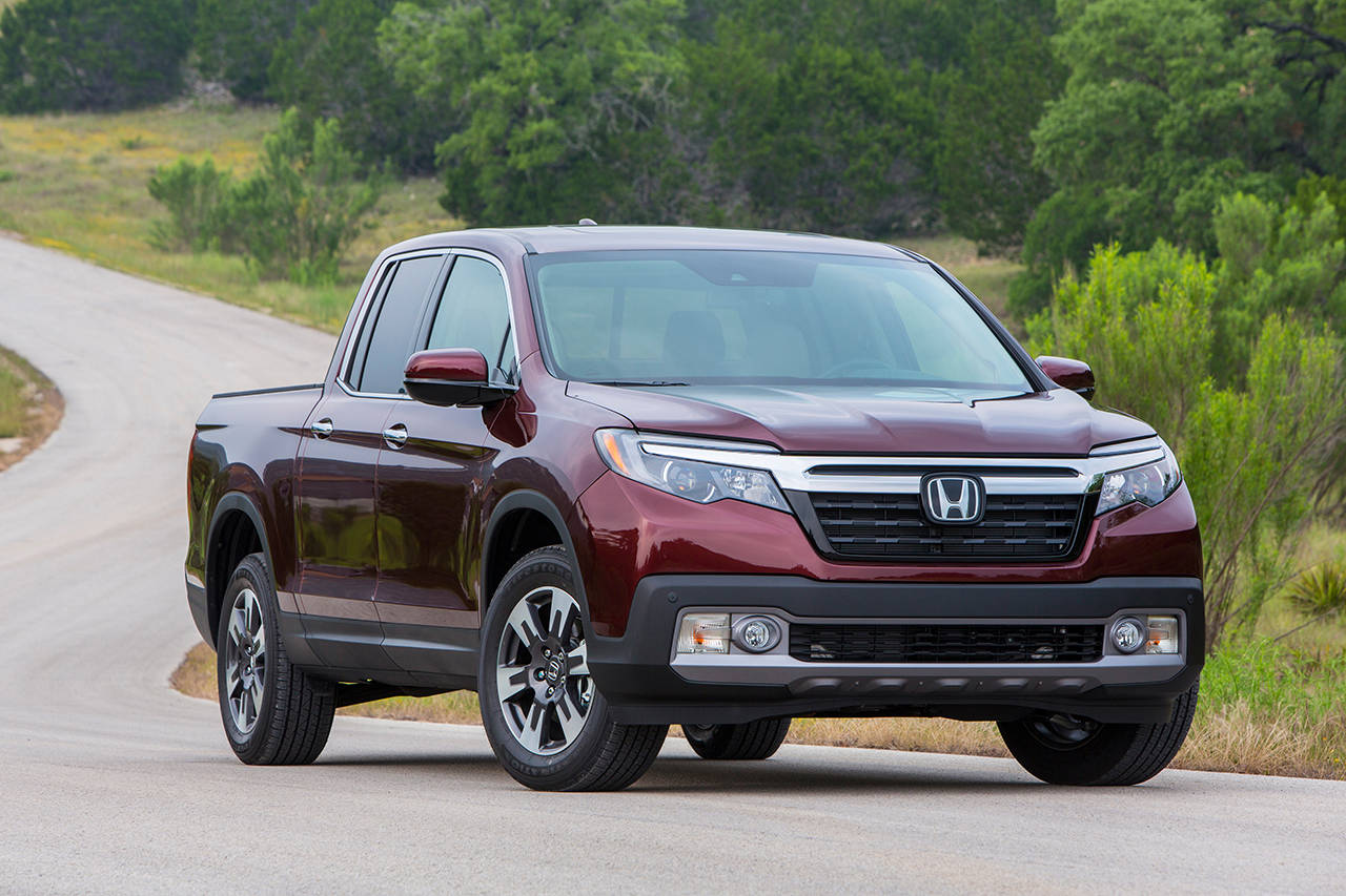 2020 Honda Ridgeline Redesign and Review