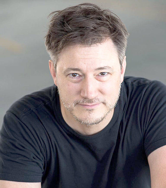 """Doug Fahl will play Flan Kittregdge in Red Curtain's live-stream performance of """"Six Degrees of Separation."""""""