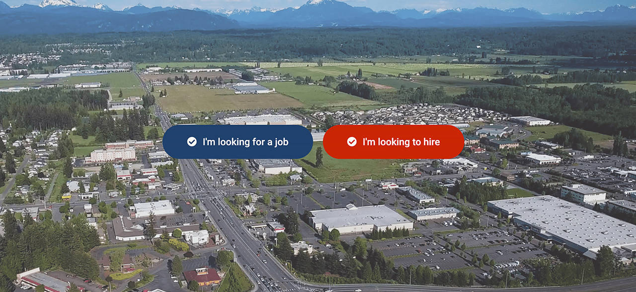 SnoCoWork.com is free for local companies and job seekers. (Snohomish County)
