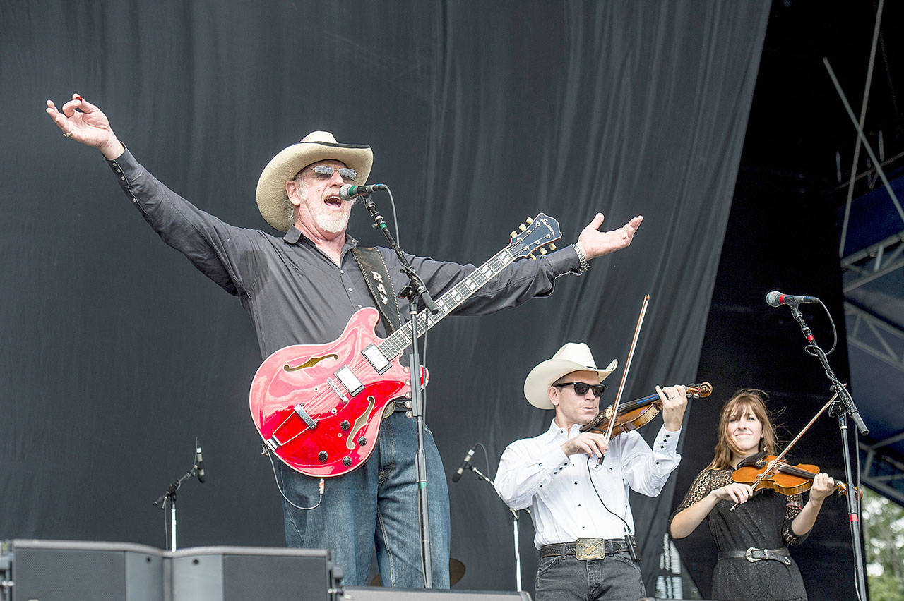 Asleep at the Wheel is slated to perform Aug. 25 at Edmonds Center for the Arts. (Associated Press) Asleep at the Wheel is slated to perform Aug. 25 at Edmonds Center for the Arts. (Associated Press)