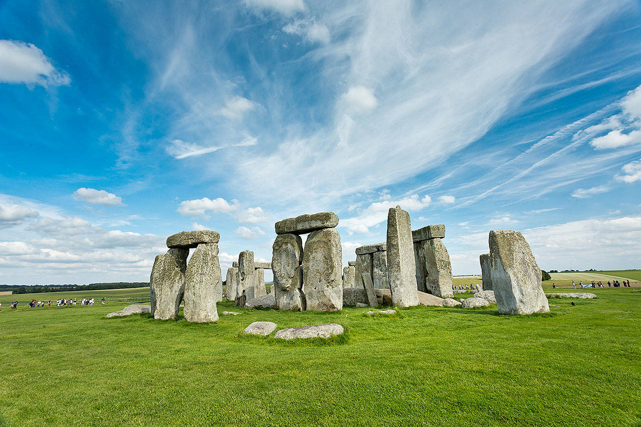 Stonehenge is a celestial calendar that's been marking the seasons for 4,000 years. (Rick Steves' Europe)